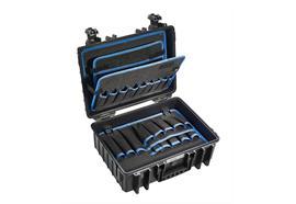 B&W Werkzeugkoffer JET 5000