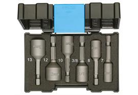 GEDORE Bit-Box Steckschlüsselsatz 6-tlg.