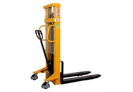 Hand Hydraulik-Stapler, 2500mm / 1000kg