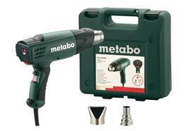Metabo Heissluftgebläse HE 20 - 600